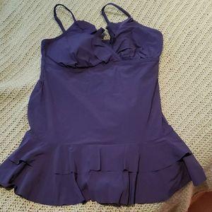 Skirted Swimsuit